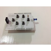 IR Learning Remote Kit (LMI-26)
